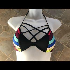 Victoria Secret PINK bikini swim top